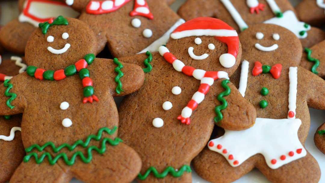 Idee Per Confezionare Biscotti Di Natale.L Albero Di Natale Origini Significato E Tante Golose Idee Per